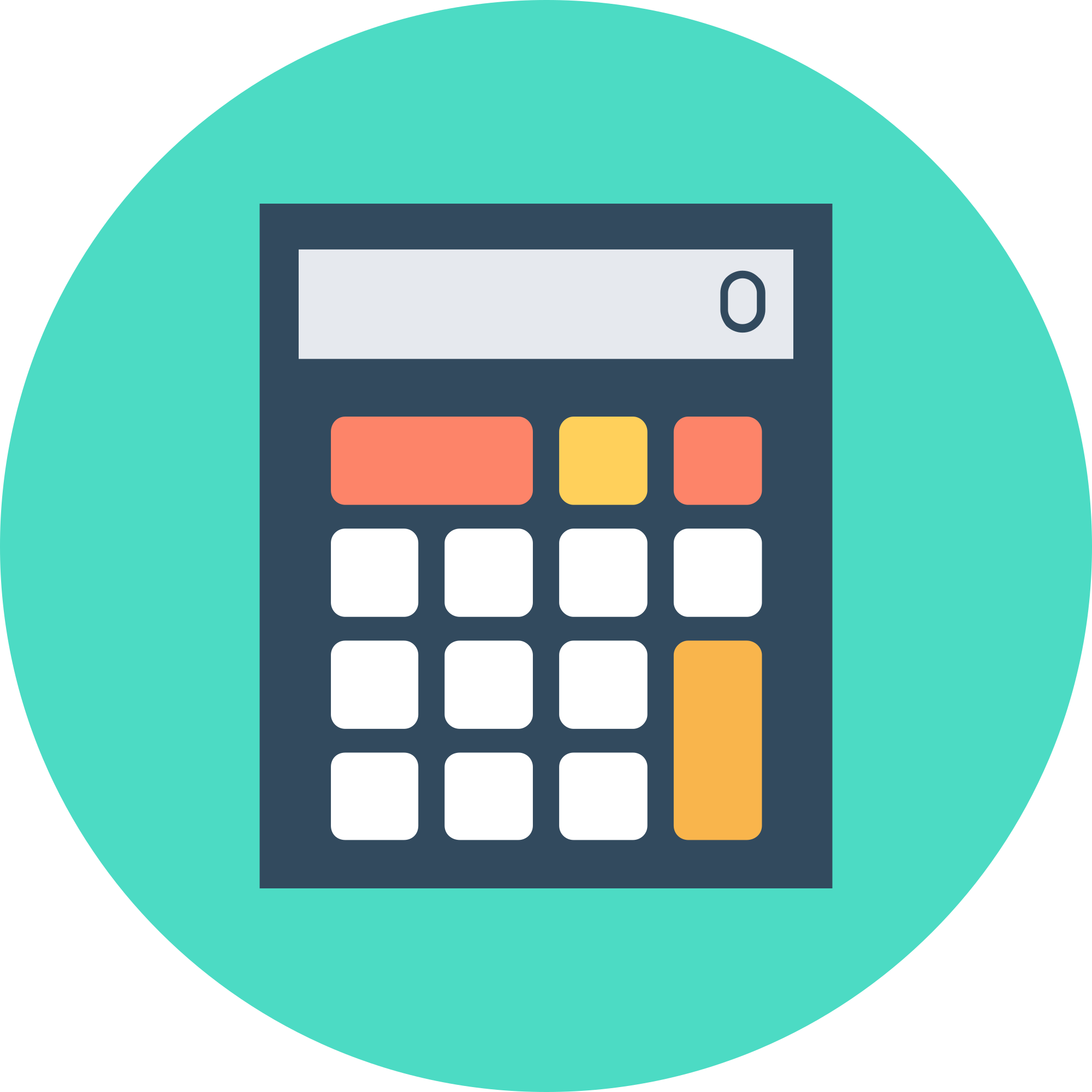 Calculator icon png. File svg wikimedia commons