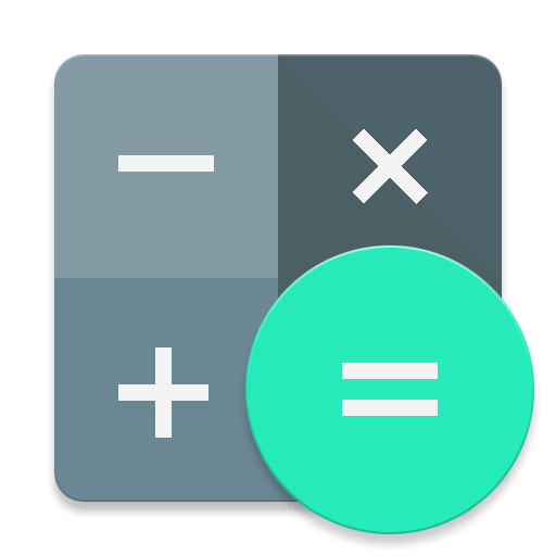 Calculator png icon. Android lollipop iconset dtafalonso