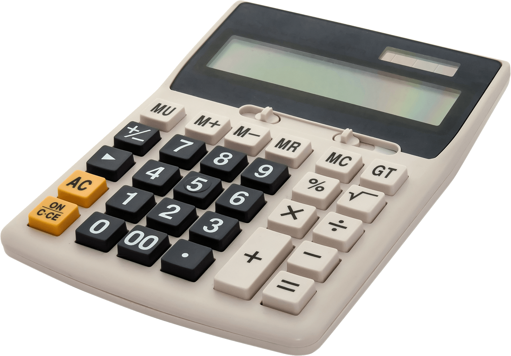Calculator png. Vintage transparent stickpng download
