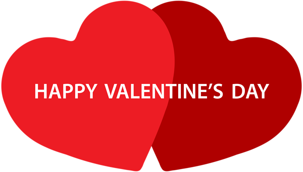 Valentines day clip art png. Happy image free download