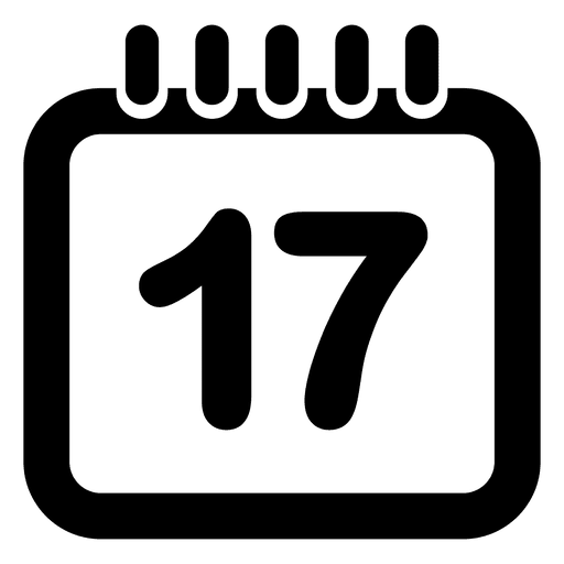 Calendar vector png. Date transparent svg
