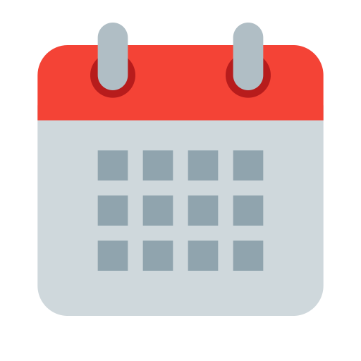 Calender vector calendar. Date day icon png