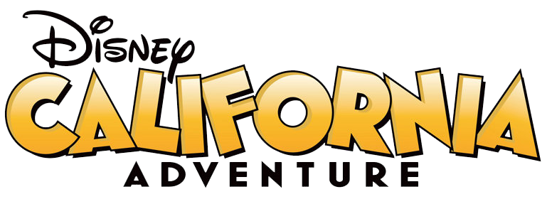 California adventure logo png. Disney wiki fandom powered