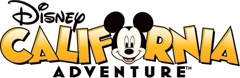california adventure logo png