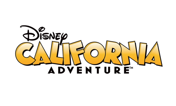 disney california adventure logo png