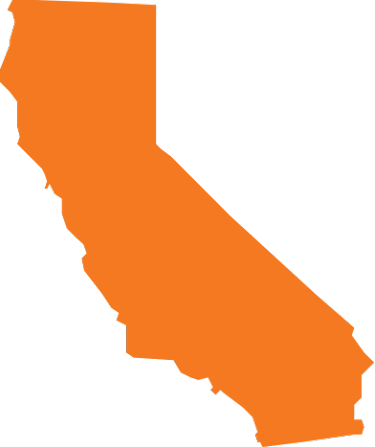 California icon png. Gratis instructional materials state