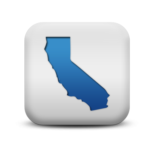 State free icons and. California icon png banner royalty free download