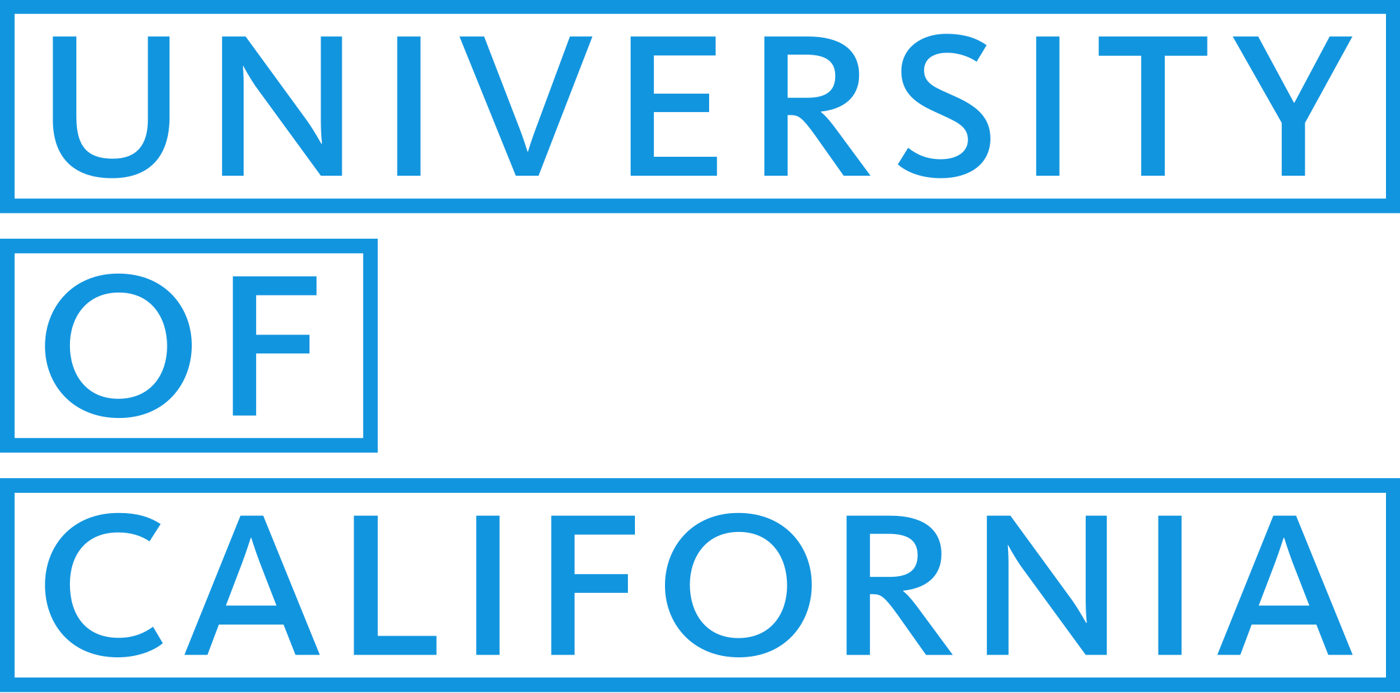 University of california logo png