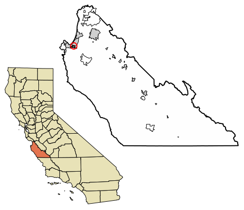 California svg cartoon. File monterey county incorporated
