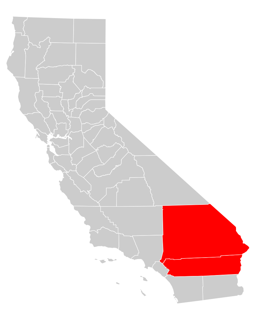 California svg root. File county map inland