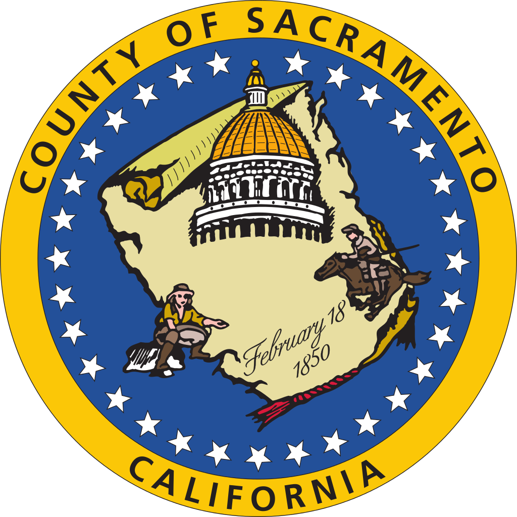 Fichier seal of sacramento. Transparent calif out jpg library library