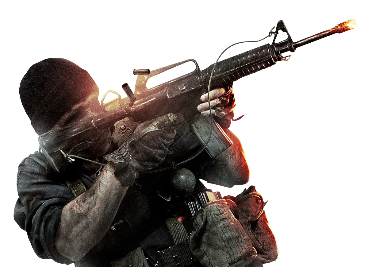 Cod gun png. Call of duty images