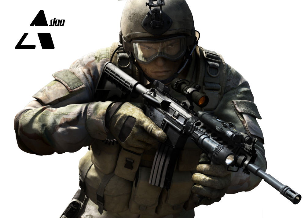 Call of duty 4 png. Transparent pictures free icons