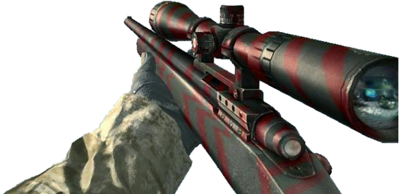 Call of duty 4 png. Image r red tiger