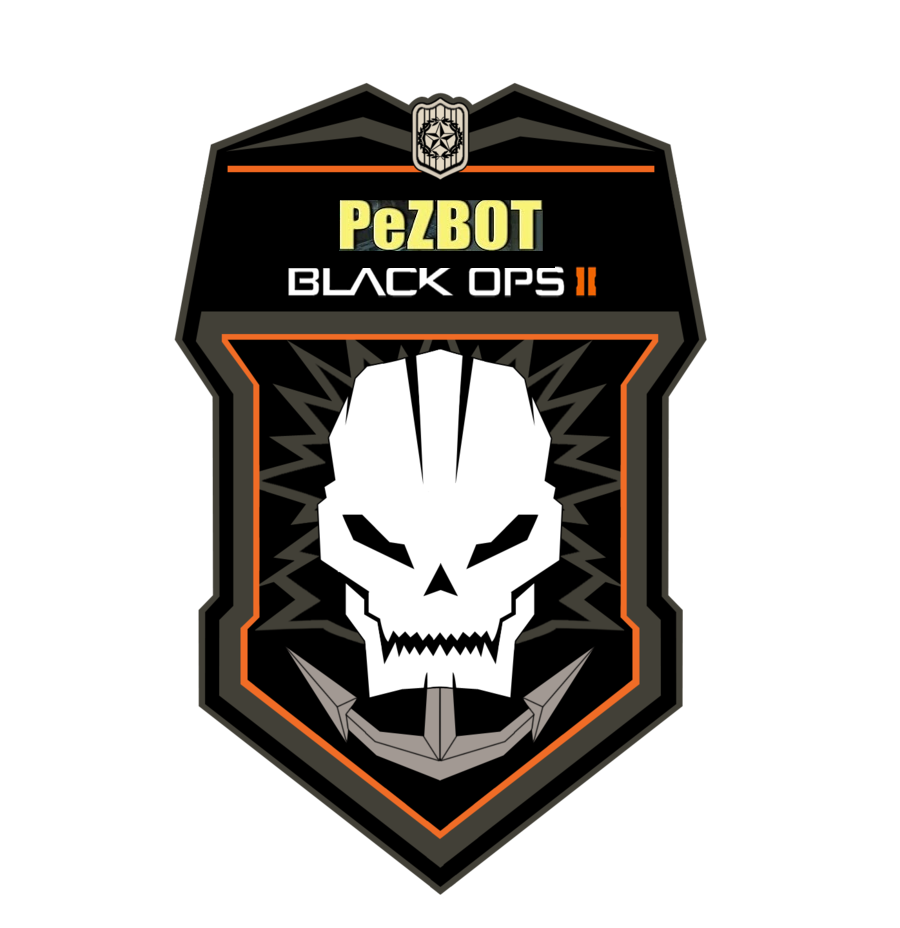 Call of duty black ops 2 png. Pezbot ii mod for