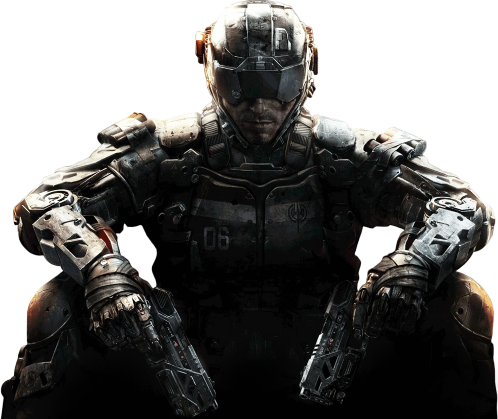 Black ops 2 character png. Call of duty iii