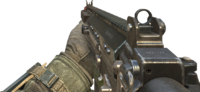 Fal rifle png. Black ops weapons activision