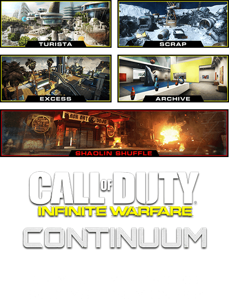 Call of duty infinite warfare zombies png. Dlc pack is available