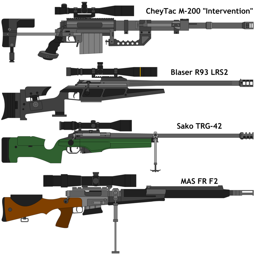 Call of duty intervention png. Some bolt action sniper
