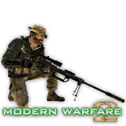 Call of duty modern warfare 2 png. Icon mega games pack