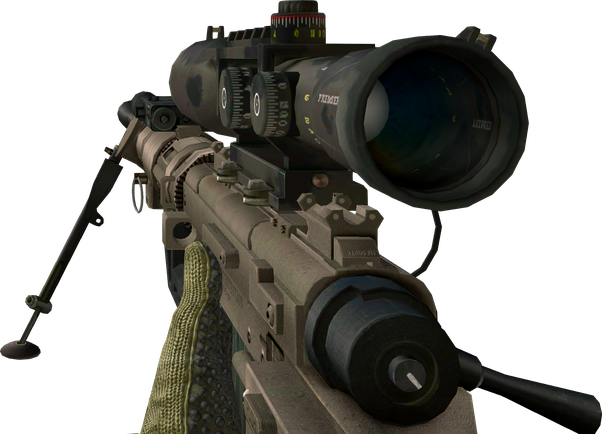 Call of duty sniper rifle png. In mw what is