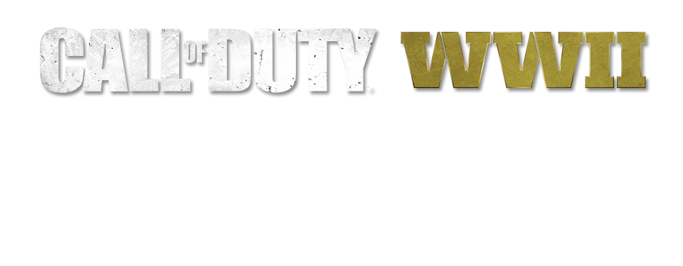 Call of duty ww2 zombies logo png. Wwii ps xbox one