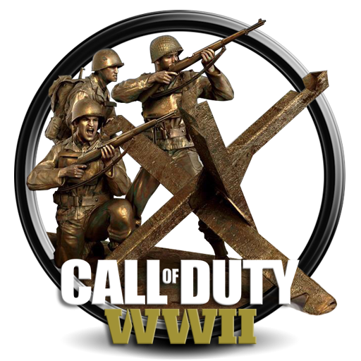 Call of duty world at war png. Ii icon by s