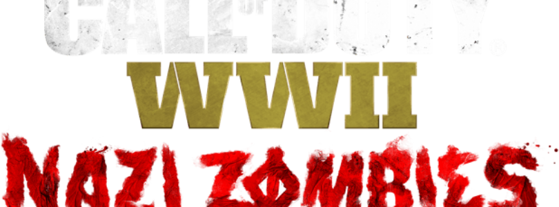 Call of duty ww2 zombies logo png. Wwii archives average xbox