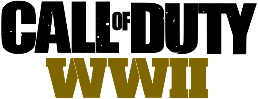 Call of duty ww2 zombies logo png. A review wwii the