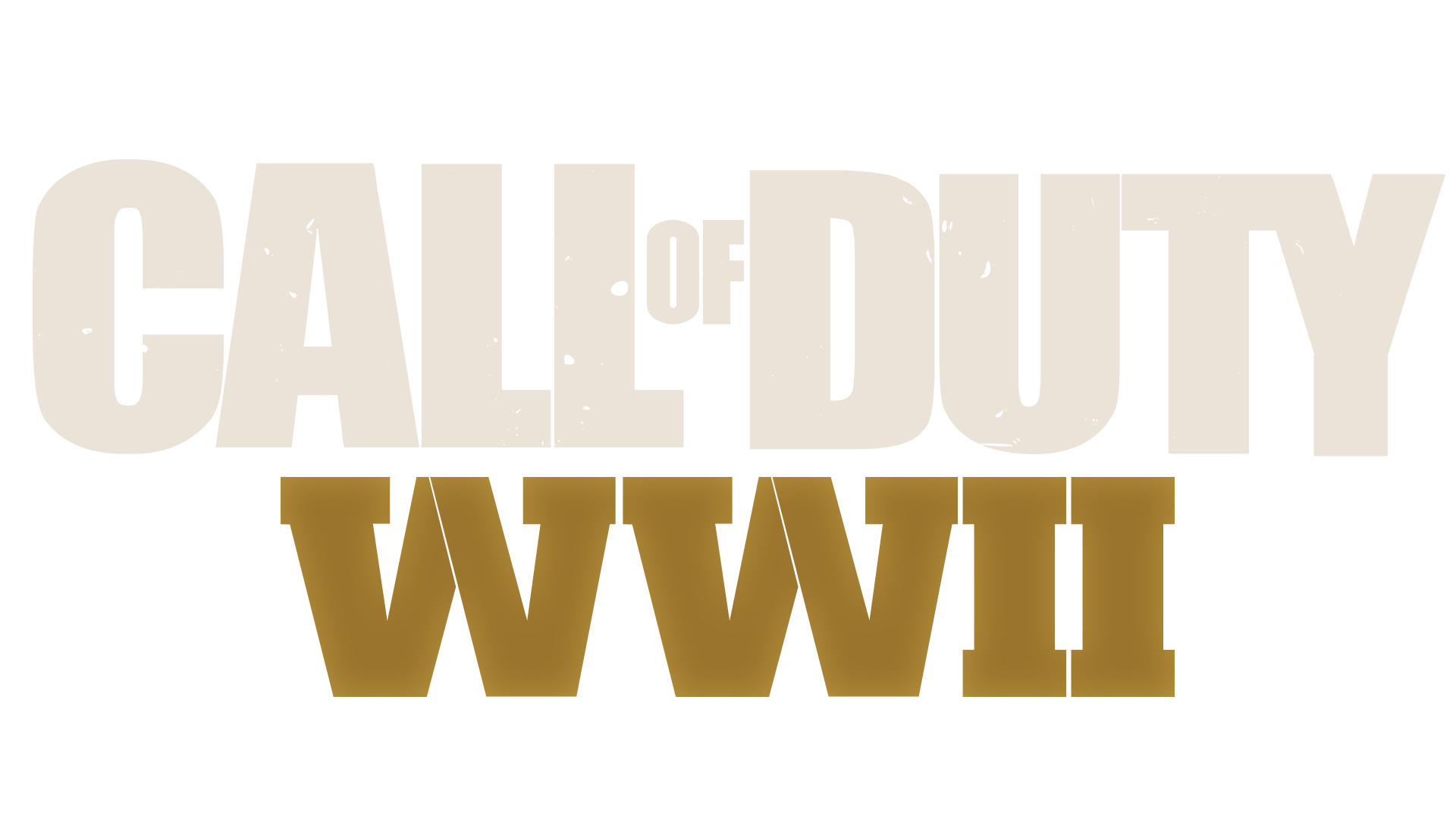 Call of duty ww2 zombies logo png. Ww wwii bhl gaming
