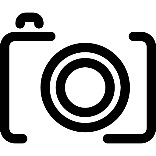 Camara vector vintage camera. Variant vectors photos and