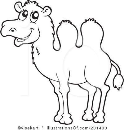 Camel clipart african. Clip art black and