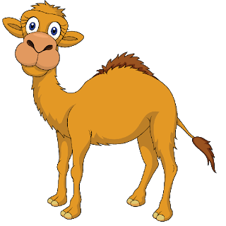 Camel clipart transportation. Cute funny pictures