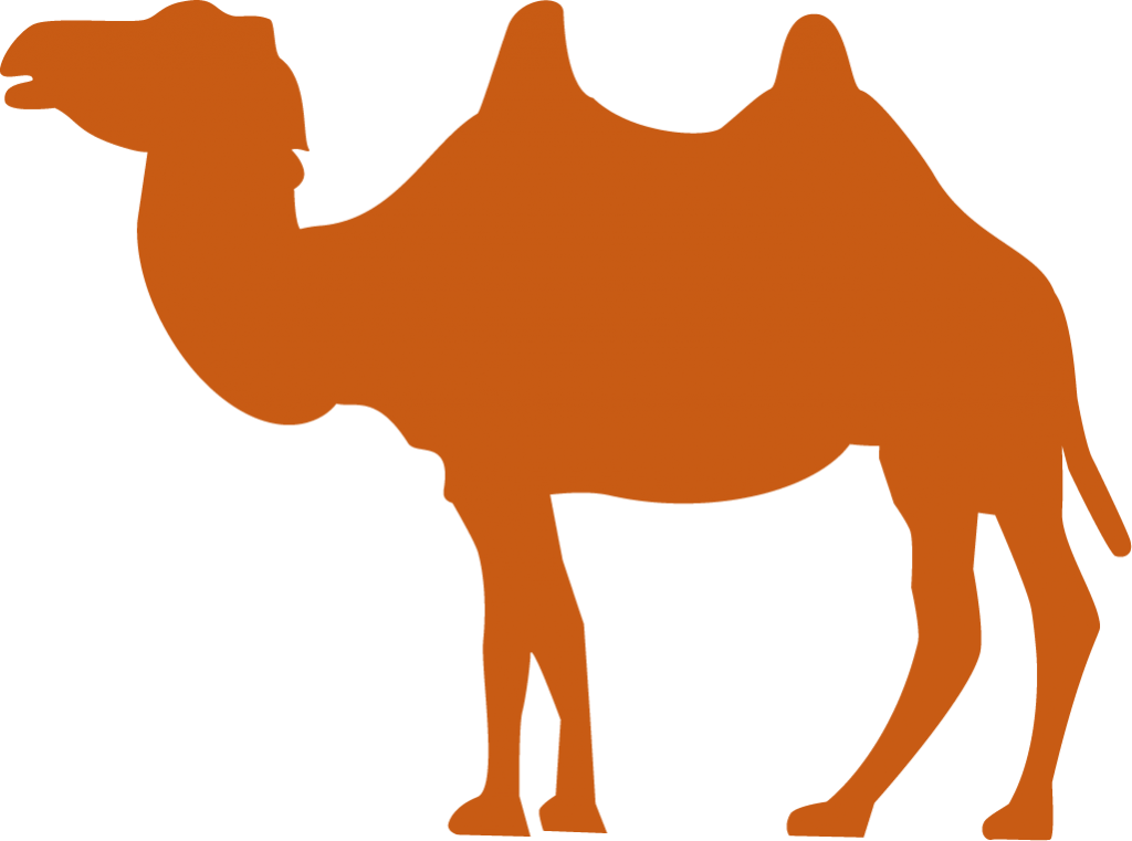 Camel clipart transportation. Ground in israel africa