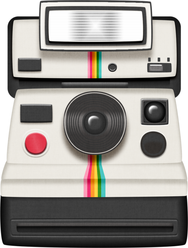 Polaroid picture clipart vintage. Totally s phone png