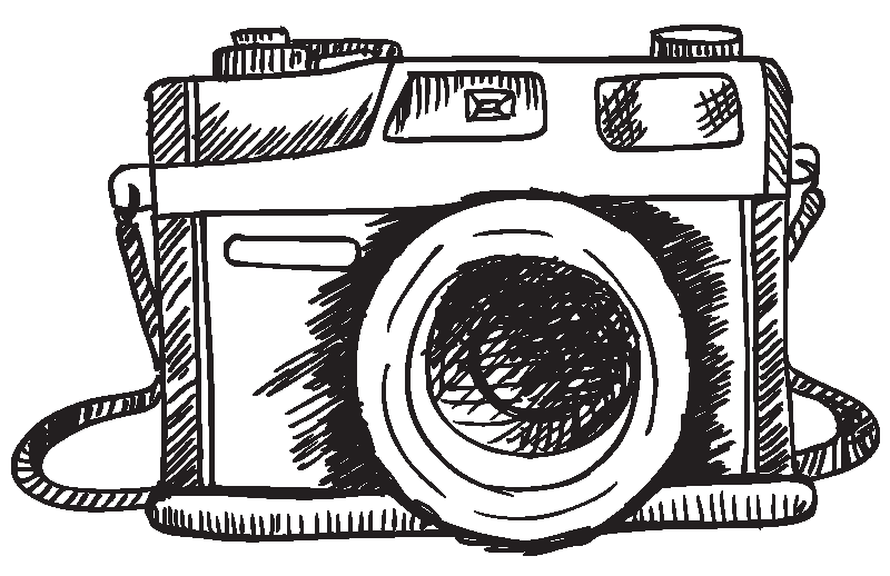 collection of photographer. Palimpsest drawing png freeuse library