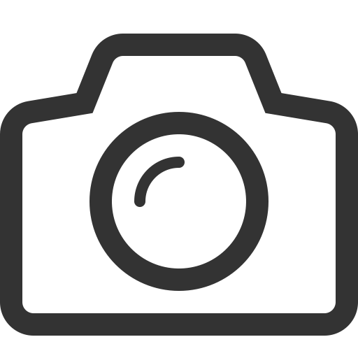 Camara vector symbol. Camera icon free icons