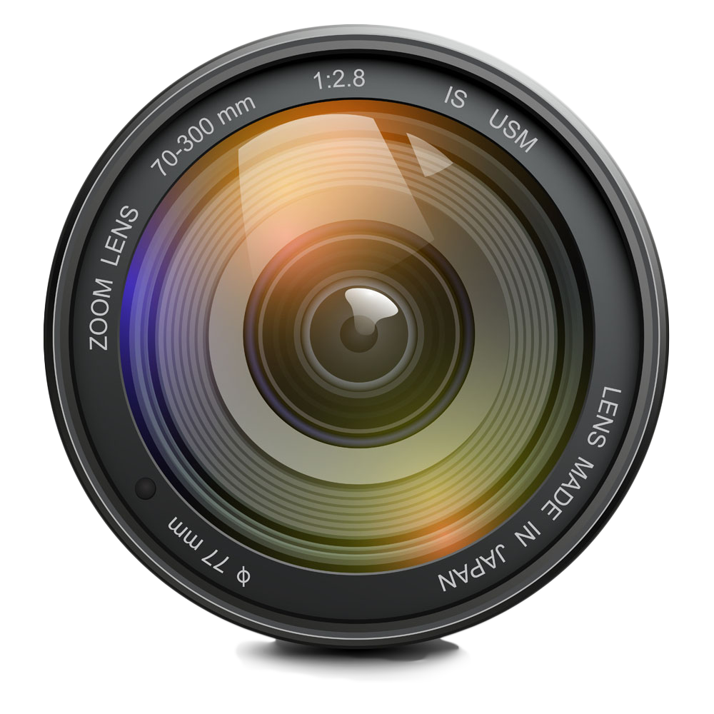 Photography lens png. Canon ef mount camera