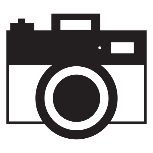 Camera logo png. Icon or transparent svg