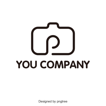 Photography camera logo png. Images vectors and psd