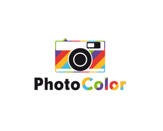 Photography camera logo design png. Brilliant inspired designs