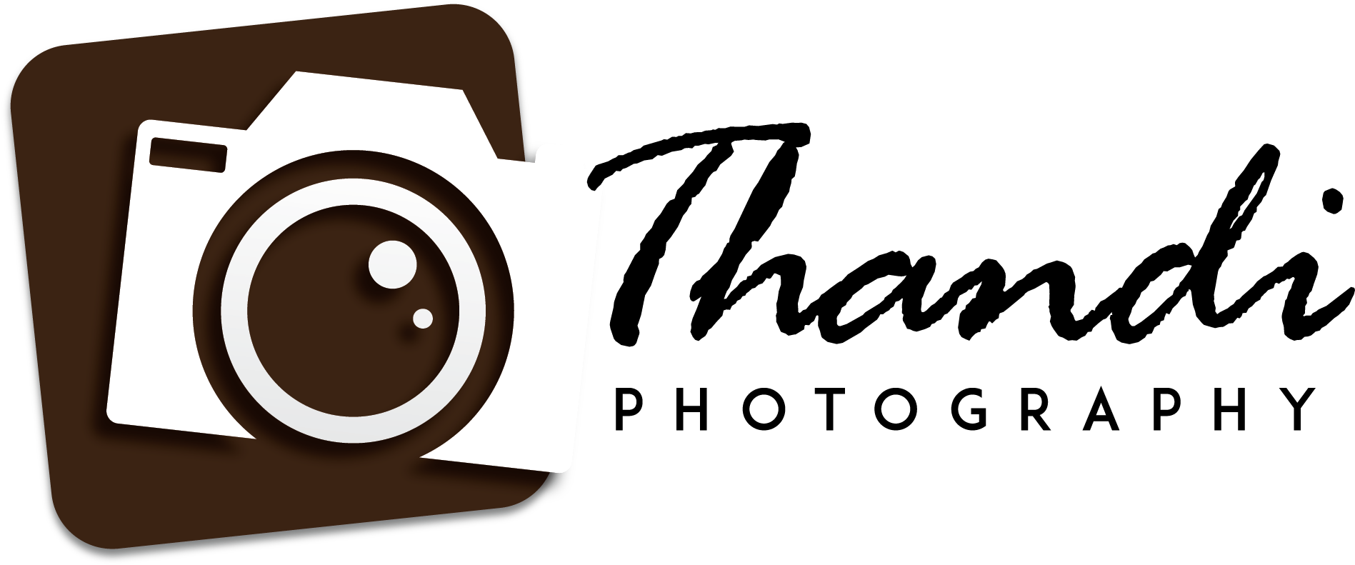 Photography camera logo design png. Download image with no