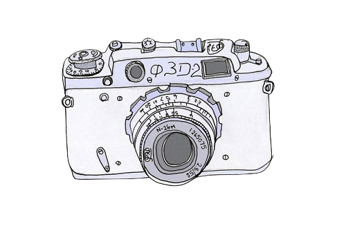 Camera overlays png. Smile the picture via