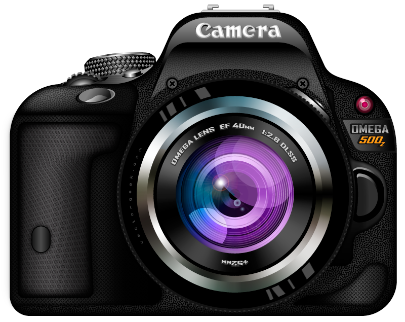 Camera photo png. Transparent images all download