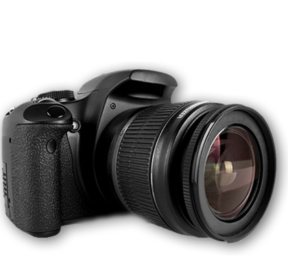 Camera photography png. Cameratrace registration recovery by