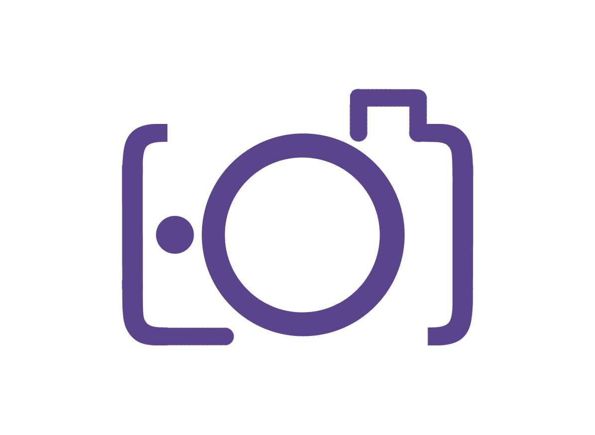 Snapshop ecommerce product solution. Photography camera logo design png royalty free
