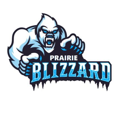 Camp clipart first day. Prairie blizzard on twitter