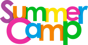 Camp clipart first day. Of summer png images