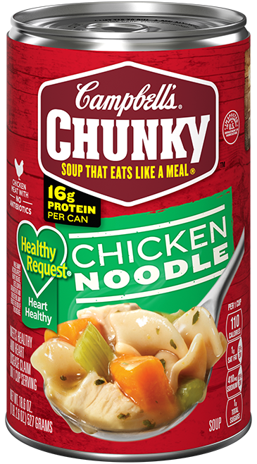 Campbell soup png. S home chunky healthy