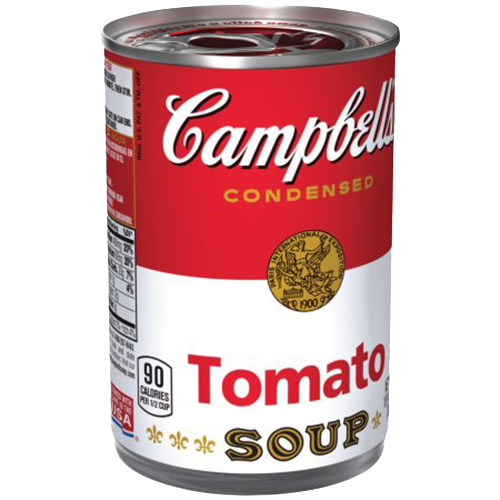 Campbell soup png. S tomato yocart campbells